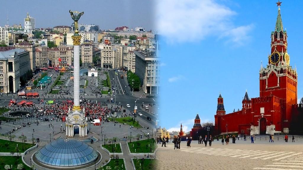 kiev - moscow1